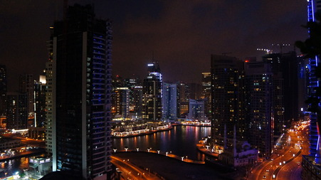 Apartament w Dubaju za darmo