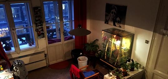 Apartament w Dubaju za darmo, czyli parę słów o couchsurfingu #2