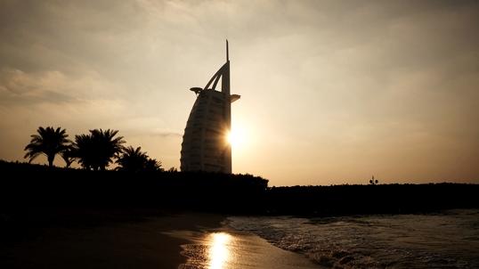 7 rzeczy, które musisz zrobić w Dubaju