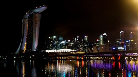 Singapur ciekawostki